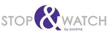 logo stop en watch zierikzee