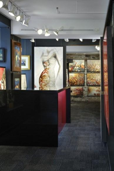 Beauchamp et Beauchamp | Nuit des galeries