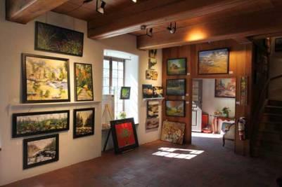 Québec Art | La nuit des galeries