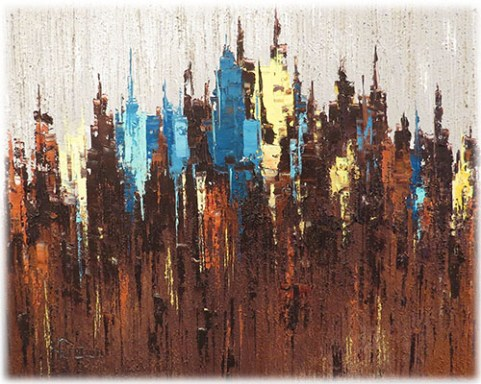 Galerie d'art Chez l'artiste | Nuit des galeries