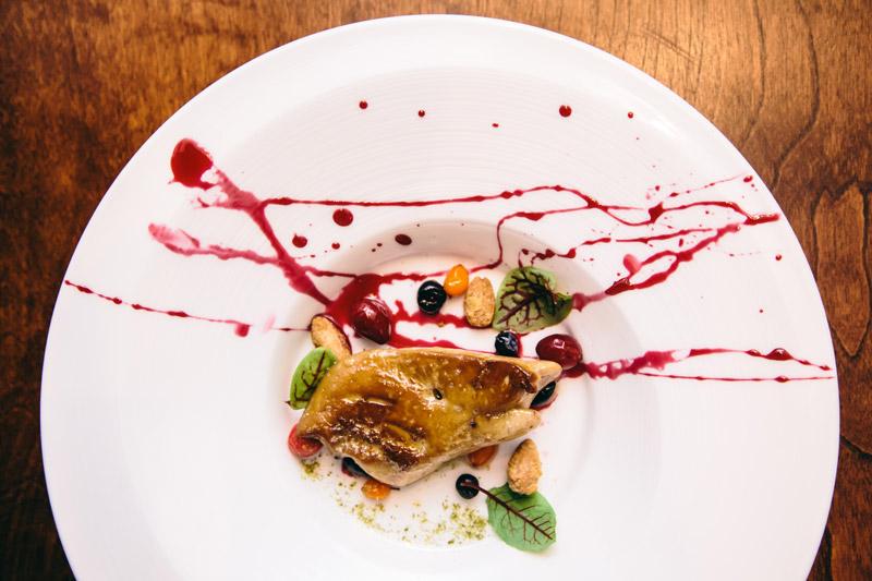 Restaurant Champlain | Nuit des galeries