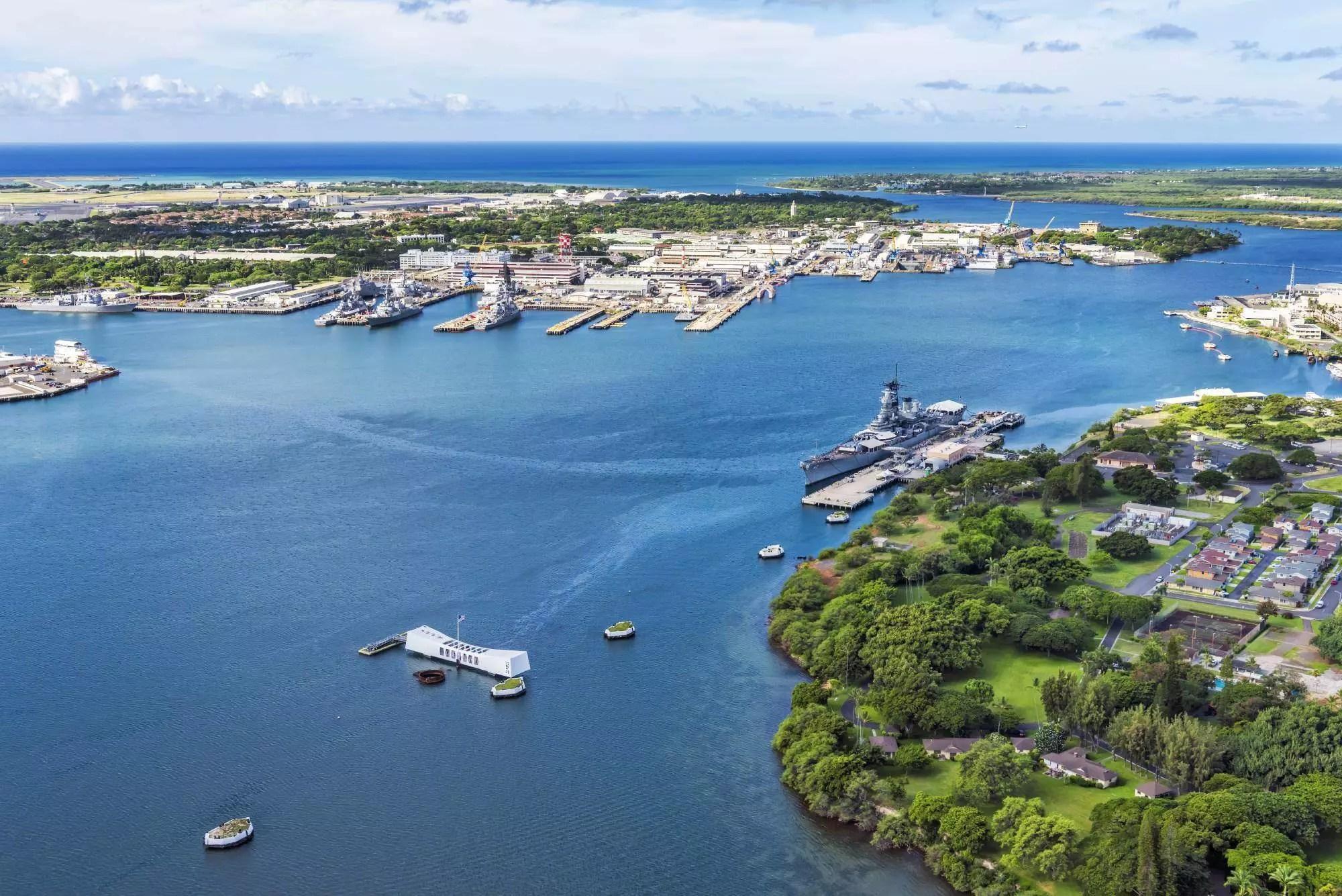 Pearl Harbor Tours >> Pearl Harbor Tour Nui Tours