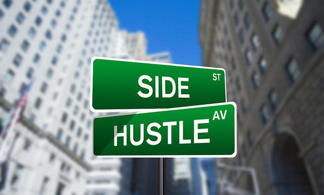 Launch A Side Hustle