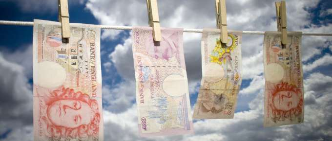 Spring-Clean Your House and Your Finances