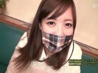 加賀亜衣 マスクで顔隠し、ピンク乳首のウブな素人娘とホテルでまったりハメ撮り