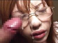 沙里奈ユイ セクシーな女教師に男子生徒大勢が大量ぶっかけ
