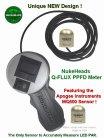 Q-FLUX PAR Meter
