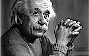 Alber Einstein