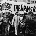Freeze The Arms Race