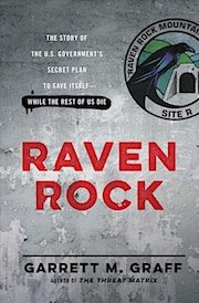 Raven Rock by Garrett M. Graff