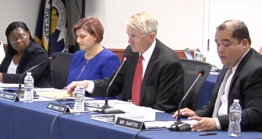 Defense Nuclear Facilities Board at August 28, 2018 Pubic Hearing