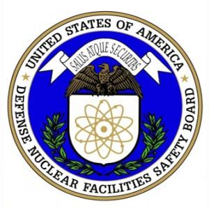 DNFSB seal