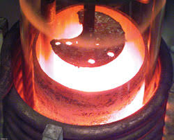 LANL Molten Plutonium for Pit