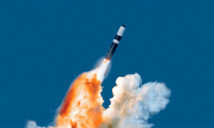 Navy asks Lockheed Martin to build additional Trident II D5 submarine-launched ballistic nuclear missiles