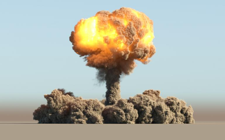 Nuclear War Makes a Comeback