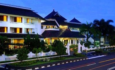 Hotel di Jogja