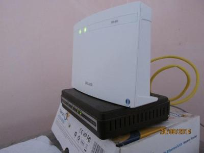 Wireless Router D-Link N150 DIR-600 (1)