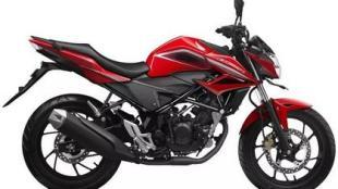Spesifikasi dan Harga Terbaru All New Honda CB150R StreetFire - 2016 honda cb150r streetfire p
