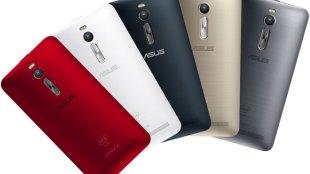 5 Pilihan Warna ASUS Zenfone 2