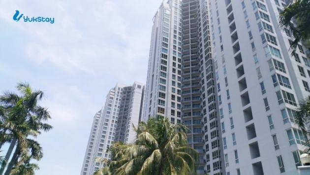 Nikmatnya Nge-Kost Rasa Apartemen di YukStay - Apartemen Co Living Yuk Stay