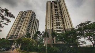 Apartemen Silkwood Residence di Alam Sutera - Apartemen Silkwood Residence