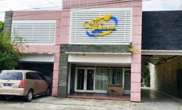 Rekomendasi Hotel di Purwokerto dari Bintang 5 Hingga Kelas Melati - Cahaya Nirwana Purwokerto
