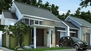 Tips Pasang Iklan Rumah Agar Cepat Laku! - Desain rumah minimalis tipe 45