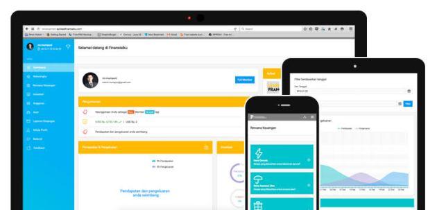 Belajar Menghemat, Ini Dia 8 Aplikasi untuk Mengelola Keuangan dengan Baik - Finansialku