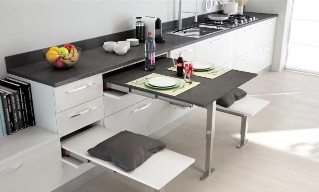 Rancang Rumah Desain Minimalis dengan Berbagai Tips Ini - Furniture Multifungsi