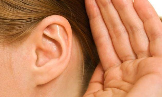 Ketahui Aneka Tanda dan Ciri  Alami Gangguan Pendengaran - Gangguan Pendengaran