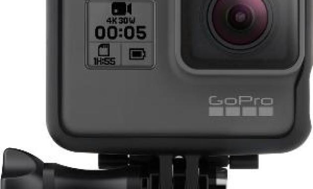 Ini Dia Tips Membeli Kamera GoPro yang Benar-benar Bagus - GoPro Hero 5 Black Edition Original