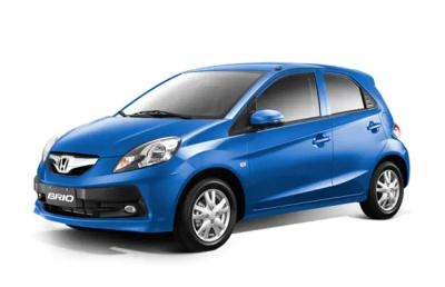 Rekomendasi Rental Mobil Purwokerto: Avanza Cuma Rp 250.000 per Hari - Honda Brio 1