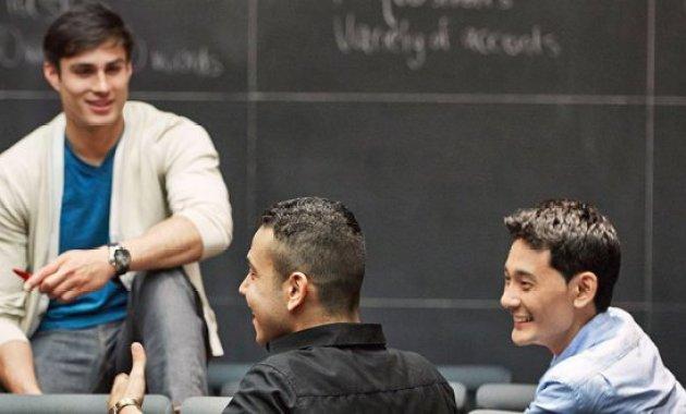 Tips Mudah Menjawab IELTS Speaking Questions Agar Dapatkan Nilai Tinggi - IELTS test format1366x446