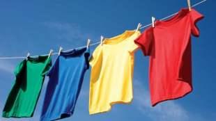 Cara Menghilangkan Baju Kelunturan dengan Cepat dan Mudah - Ilustrasi Baju