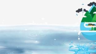 Lindungi Sumber Mata Air dengan Cara Berikut - Ilustrasi Sumber Mata Air
