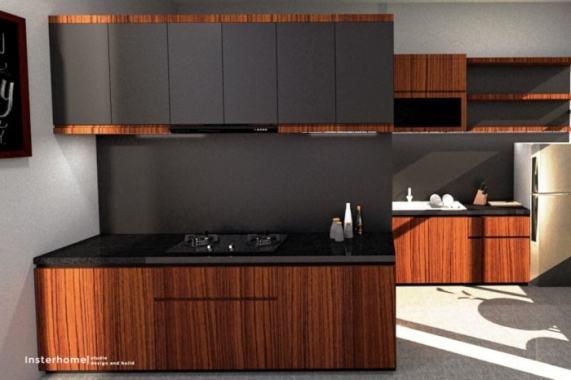 Jasa Interior Jogja Terbaik: Beragam Inspirasi Dapur Minimalis untuk Rumah Anda - Interior Dapur
