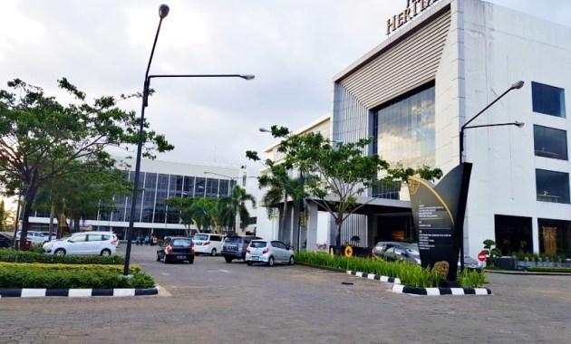 Rekomendasi Hotel di Purwokerto dari Bintang 5 Hingga Kelas Melati - Java Heritage