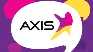 Beragam Paket Internet Hemat AXIS yang Bisa Buat Kamu Tetap Eksis - Logo