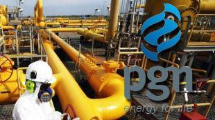 Langkah PGN Untuk Memperluas Jaringannya - PGN Anti Korupsi - Logo PGN