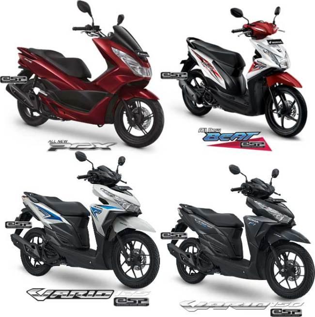 Matic-Honda-dengan-eSP