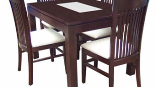 Tips Menjaga Meja Makan Di Rumah Anda - Meja Makan