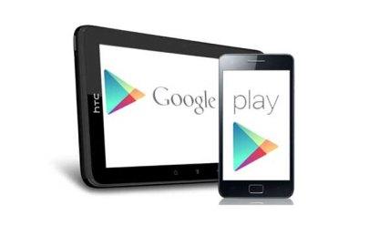 Mendaftar Menjadi Developer Google Play