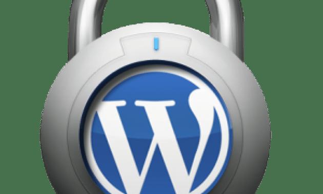 Mengamankan Login WordPress