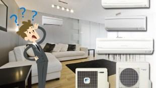 Simak Tips Berikut dalam Membeli Pendingin Ruangan - Merk AC Hemat Listrik
