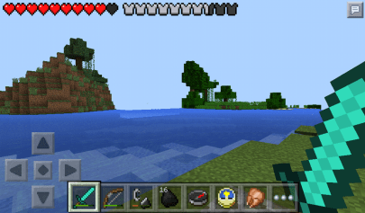 Minecraft PE Android