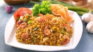 Cara Membuat Nasi Goreng Enak dan Mudah - Nasi goreng
