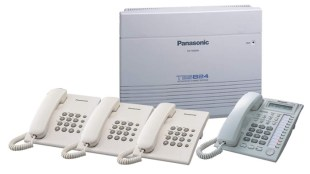 Harga PABX Panasonic Lebih Mahal? - PABX Panasonic