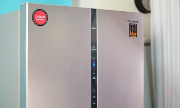 Inilah Inovasi Terbaru Kulkas Panasonic Prime Fresh - Panasonic Prime Fresh