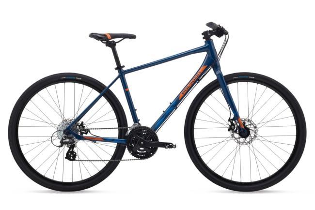 9 Rekomendasi Sepeda Polygon sesuai Kebutuhan dan Anggaran - Polygon Path 2