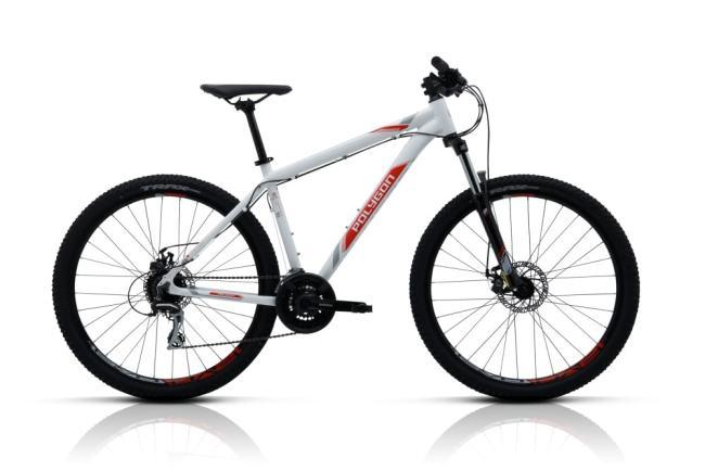 9 Rekomendasi Sepeda Polygon sesuai Kebutuhan dan Anggaran - Polygon Premiere 3